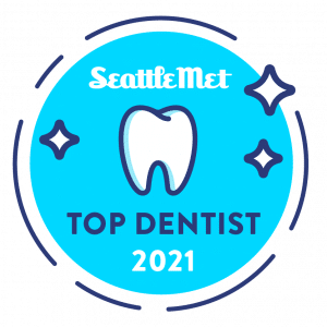 Radiant Smiles Family Dentistry Kirkland - Top Dentist 2021 Seattle Met