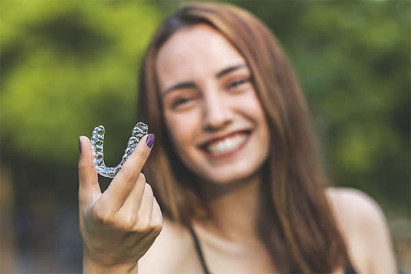 Invisalign - Radiant Smiles Family Dentistry of Kirkland, WA